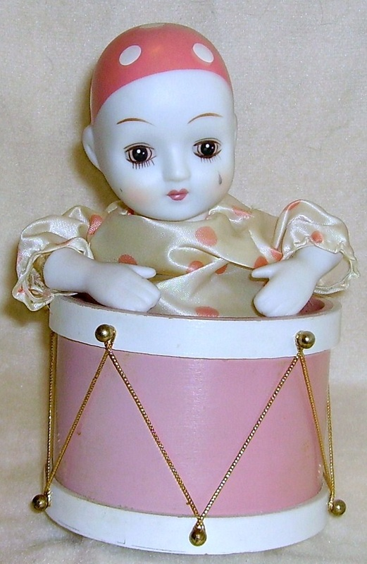 Porcelain Doll Music Box Rocking Chair Wiring Diagrams